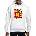 Abarca Coat of Arms Hooded Sweatshirt