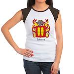 Abarca Coat of Arms Women's Cap Sleeve T-Shirt