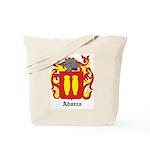 Abarca Coat of Arms Tote Bag