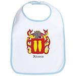 Abarca Coat of Arms Bib