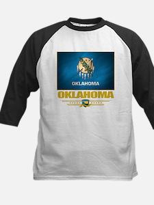 Oklahoma Pride Tee