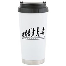 iRunner's 26.2 Gifts Travel Coffee Mug