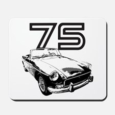 1975 MG Midget Mousepad