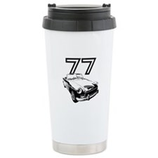 1977 MG Midget Travel Mug