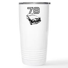 1978 MG Midget Travel Mug