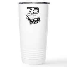 1979 MG Midget Travel Coffee Mug