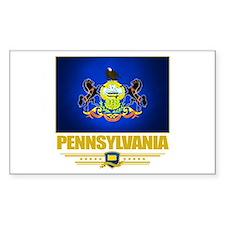 Pennsylvania Pride Decal