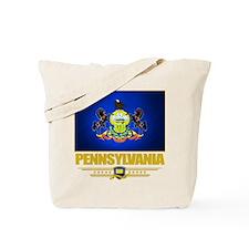 Pennsylvania Pride Tote Bag
