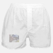 Hungry Boxer Shorts