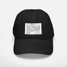 Hungry Baseball Hat