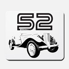 1952 MG Mousepad