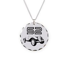 1952 MG Necklace