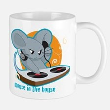 Mouse in the House Mug