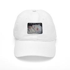 Unique Anti fur Baseball Cap