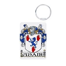 Adair Coat of Arms Keychains