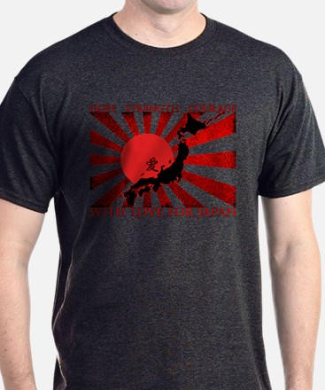Relief for Japan T-Shirt