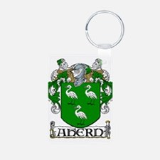 Ahern Coat of Arms Keychains