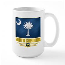 South Carolina Pride Mug