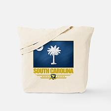 South Carolina Pride Tote Bag