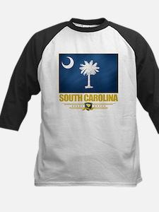 South Carolina Pride Kids Baseball Jersey