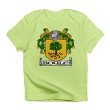 Boyle Coat of Arms Infant T-Shirt