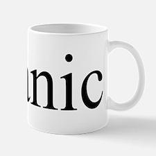 satanic Mug