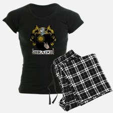 Brady Coat of Arms Pajamas