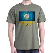 South Dakota Pride T-Shirt