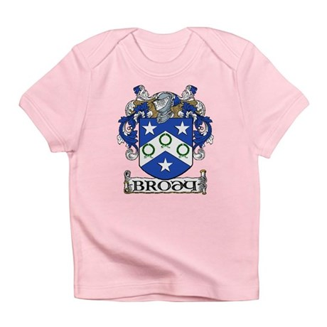 Brody Coat of Arms Infant T-Shirt
