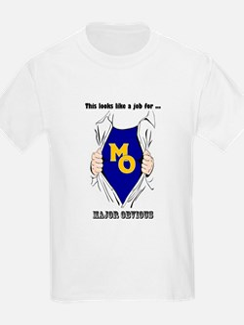 Major Obvious T-Shirt