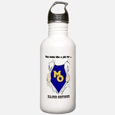 Major Obvious Water Bottle