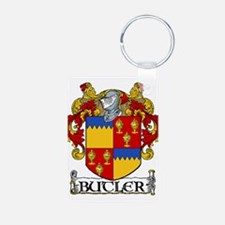 Butler Coat of Arms Keychains
