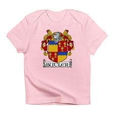 Butler Coat of Arms Infant T-Shirt