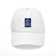 Unique Wolf Cap