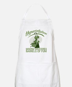 Hyperinflation Apron