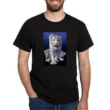 Cute White tiger T-Shirt