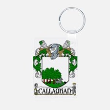 Callaghan Coat of Arms Keychains