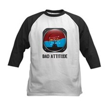 Bad Attitude Tee
