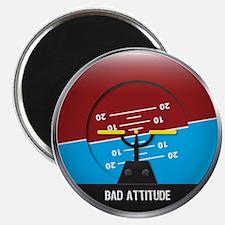 Bad Attitude Magnet