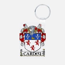 Carney Coat of Arms Keychains