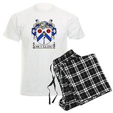 McClure Coat of Arms Pajamas