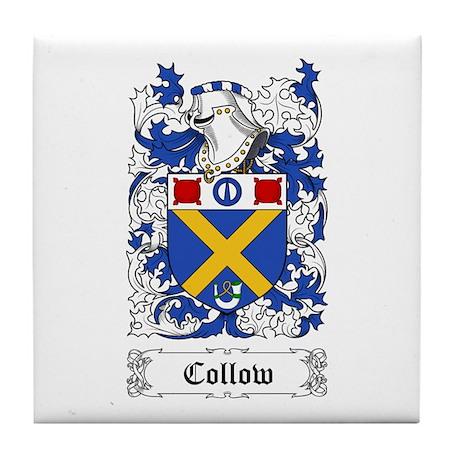 Collow Tile Coaster