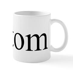 bottom Mug