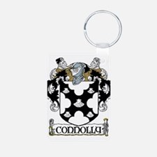 Connolly Coat of Arms Keychains