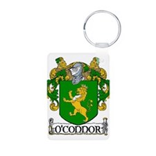 O'Connor Coat of Arms Keychains