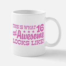 Funny 16th Birthday Small Small Mug