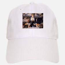 A Bar at Folies Bergere Baseball Baseball Cap