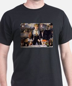 A Bar at Folies Bergere T-Shirt