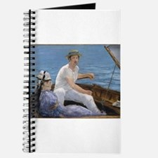 Boating Journal