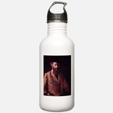 Self Portrait Water Bottle